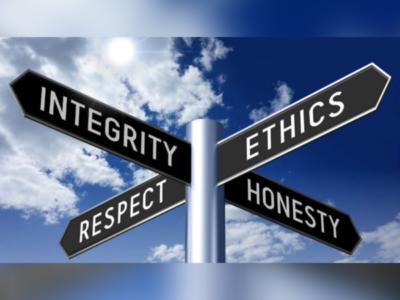 La Ética y el impacto en tu negocio