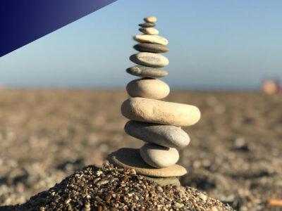 Equilibrá tu vida. Parte I