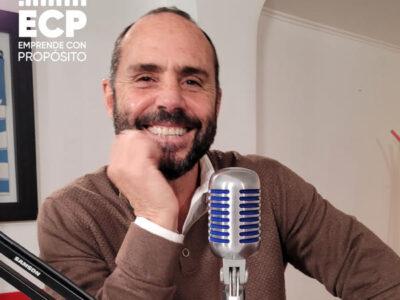 Una charla de cafe, (con Marcelo Salas)